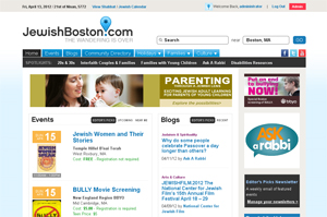 JewishBoston.com